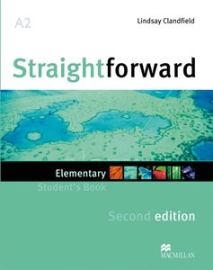 Straightforward. Elementary. Student's Book, Workbook, Audio-CDs