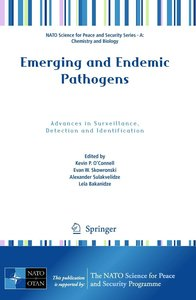 Emerging and Endemic Pathogens