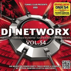 DJ Networx Vol.54