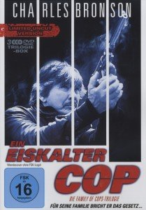 Ein eiskalter Cop-Family of Cops I-III