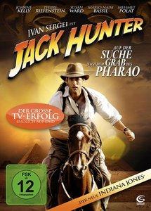 Jack Hunter - Auf der Suche nach dem Grab des Pharao