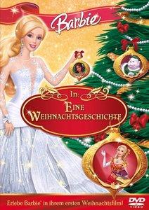 Barbie Eine Weihnachtsgeschichte