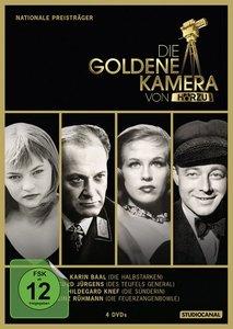 Die Goldene Kamera von Hörzu - Nationale Preisträger