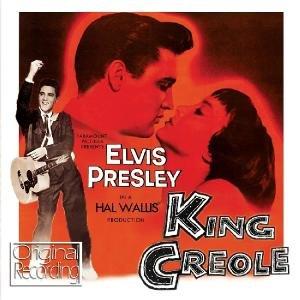King Creole-Elvis Presley
