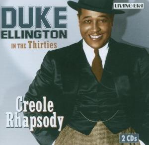 Creole Rhapsody