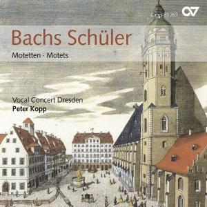 Bachs Schüler-Motetten