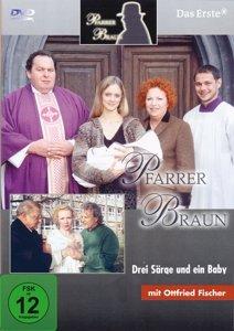 Pfarrer Braun (8)-Drei Särge u.e.Baby