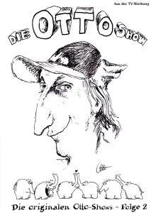 (2)Die Originalen Otto-Shows