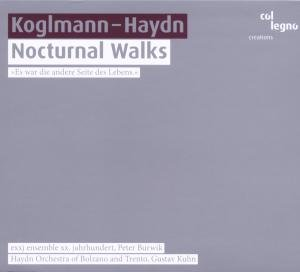 Nocturnal Walks