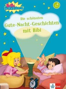 Bibi Blocksberg - Die schönsten Gute-Nacht-Geschichten mit Bibi
