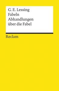 Fabeln / Abhandlung über die Fabel