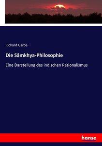Die Sâmkhya-Philosophie