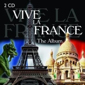 Vive la France - The Album