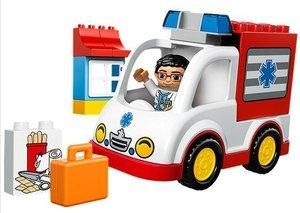 LEGO® Duplo 10527 - Krankenwagen
