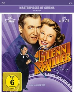 Die Glenn Miller Story (Masterpieces of Cinema)