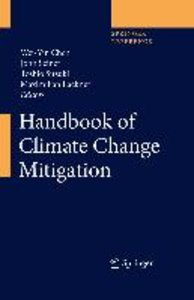 Handbook of Climate Change Mitigation. 2 Bände