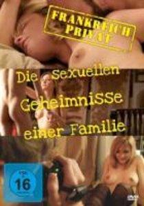 Die sexuellen Geheimnisse einer Familie