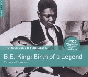 Rough Guide: B.B.King (+