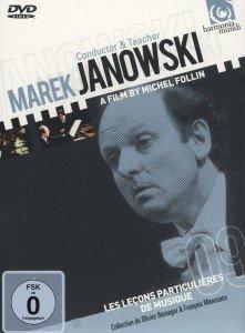 Marek Janowski-Conductor &