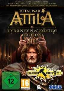Total War: Attila - Ära Karl der Große