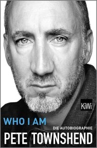 Who I Am