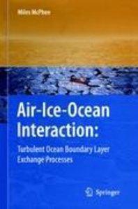Air-Ice-Ocean Interaction