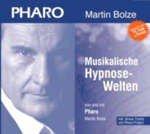Musikalische Hypnose Welten