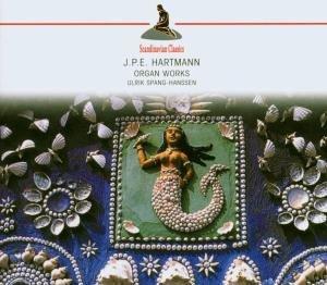 Organ Work (Hartmann,Johann Peter Emil)