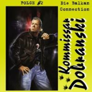 Folge 2 Die Balkan Connection