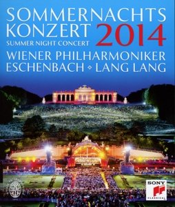 Sommernachtskonzert 2014 / Summer Night Concert 2014