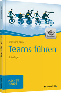 Krüger, W: Teams führen