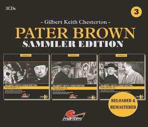 Pater Brown Sammler Edition Folge 4