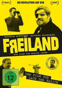 Freiland-Der Film zur Lage der Nation