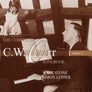 Complete C.W.Orr Songbook