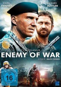 Coriolanus - Enemy of War