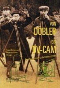 Von Döbler bis DV-CAM