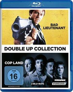 Cop Land & Bad Lieutenant. Double Up Collection