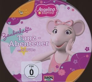 Die 1.Angelina Tin-Box