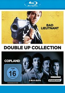 Cop Land & Bad Lieutenant. Double Up Collection