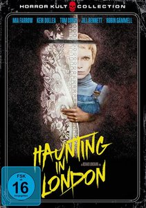 Haunting In London