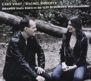 Violasonate op.120/Märchenbilder