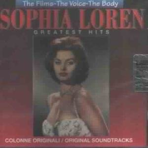 Greatest Hits-The Films-The Voice-The Body