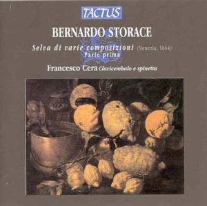 Cembalo-und Orgelwerke vol.1