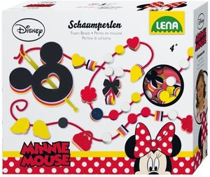 Simm 42028 - Lena: Schaumperlen Disney Minnie