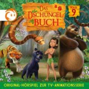 09: Das Dschungelbuch - Orig.Hörspiel Zur TV-Serie