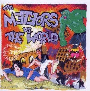 The Meteors Vs The World