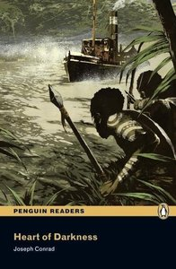 Penguin Readers Level 5 Heart of Darkness