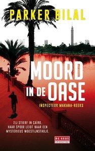 Moord in de oase / druk 1
