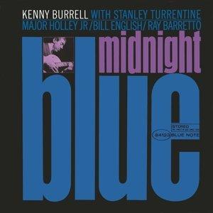 Midnight Blue (Rem. Ltd. Edt. + DL-Code)