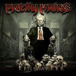 Kingmaker (Limited Gatefold/Colored Vinyl/180 Gra